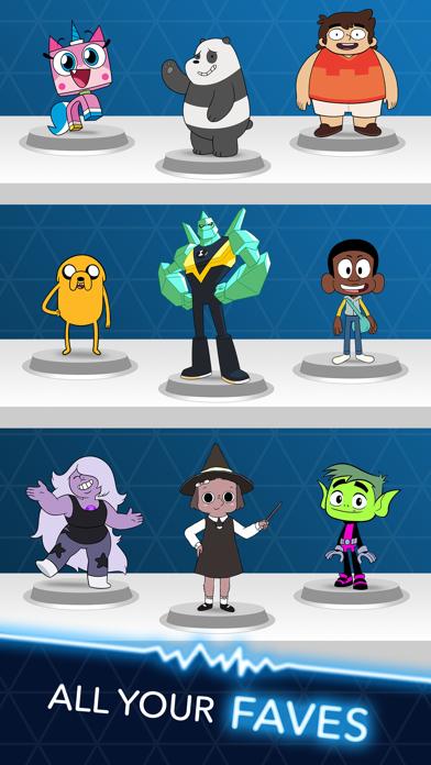 CN Arcade phone App screenshot 6