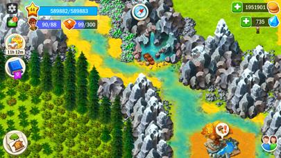 WORLDS Builder: Farm & Craft screenshot 3