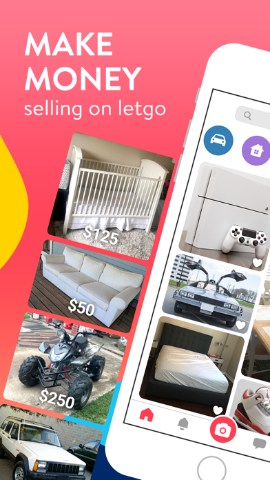 Top 10 Apps like Buy & Sell this Spring - eBay in 2019 for