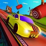 Happy Fun Car Race: 3d Rush