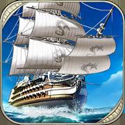 航海霸业——中世纪海战冒险手游