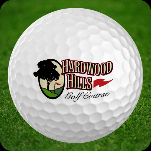 Hardwood Hills Golf Course icon