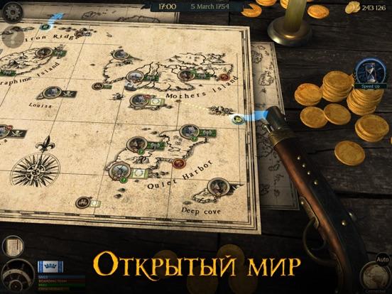 Игра Tempest - Pirate Action RPG
