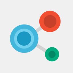 Ícone do app WordMap: Interactive Thesaurus