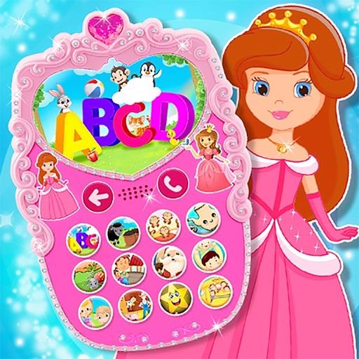 Princess Phone For Fun