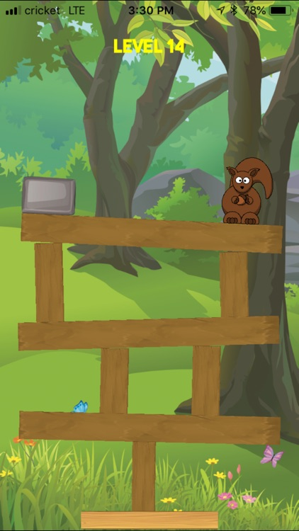Stranded Critters Puzzle screenshot-7