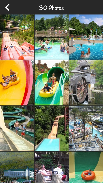 App to Dollywood Water Park screenshot-3