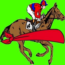Blindfold Horserace