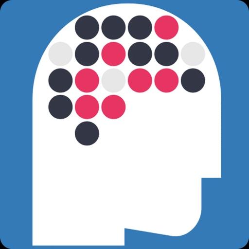 Test de Raisonnement Abstrait app logo
