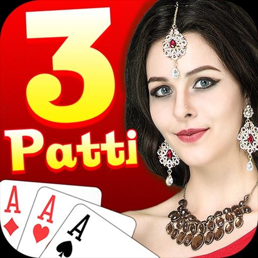 Redoo Teen Patti-Indian Poker