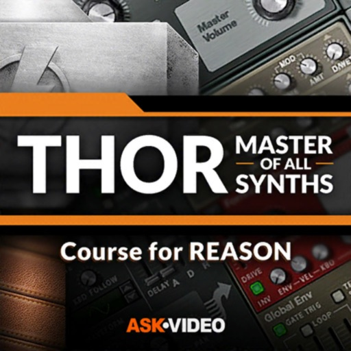 Synths Course for Thor