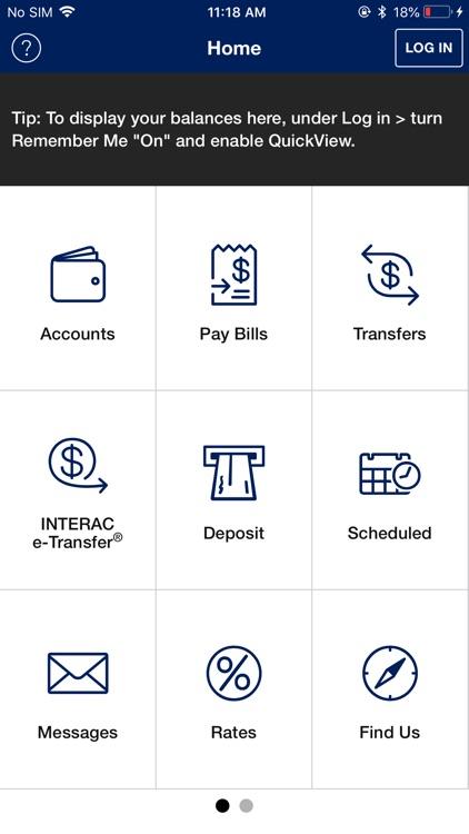 HMECU Mobile Banking
