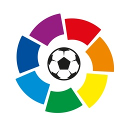 La Liga Apple Watch App