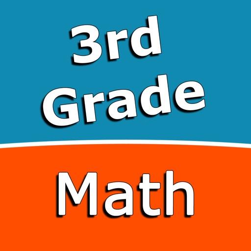 Third Grade Math Trainer