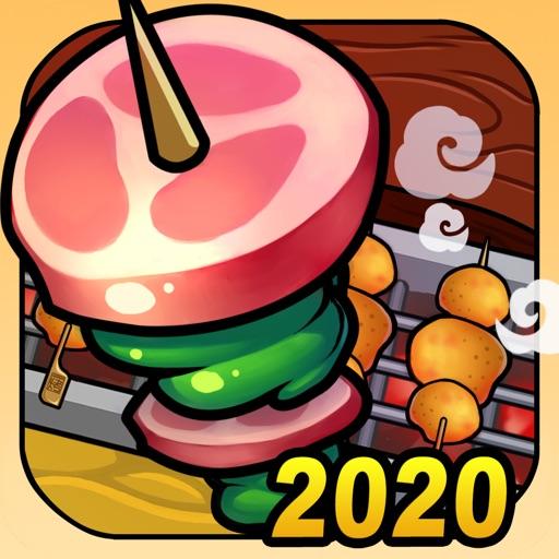 萌萌烧烤 2020 可爱Q版料理烹饪手游