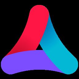 Ícone do app Aurora HDR 2019