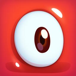 Ícone do app Pudding Monsters