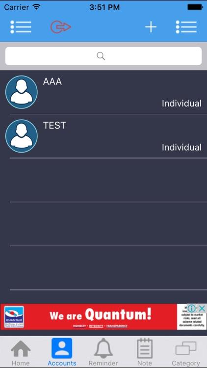 Simple Accounting screenshot-4