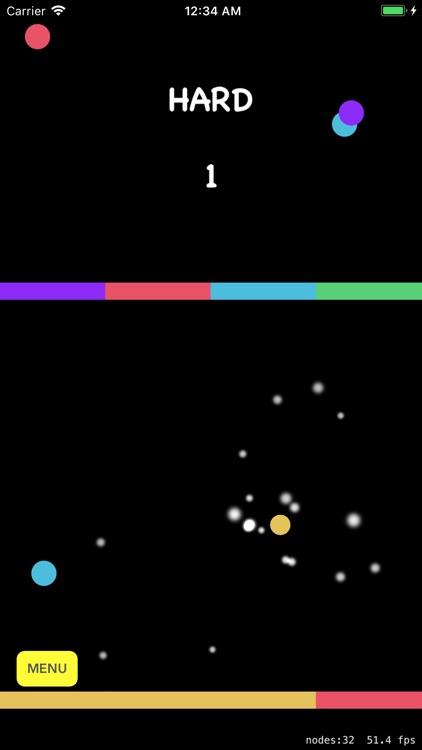 Color Ball - Simple. Fun.