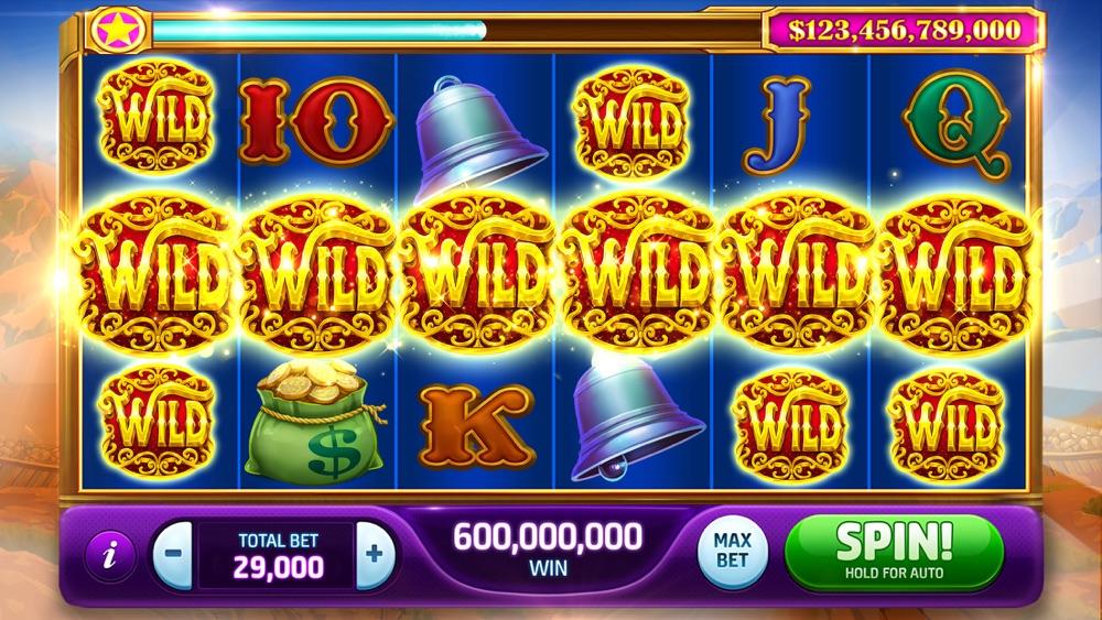 GSN Casino App Zubehör