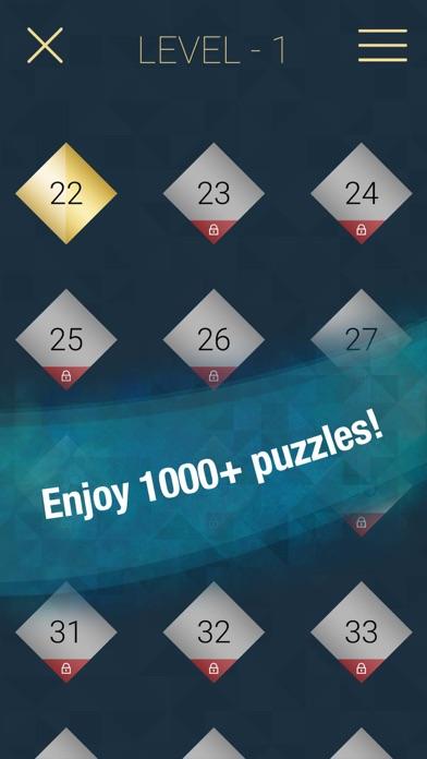 Infinite Block Puzzle screenshot 4