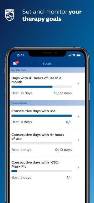 DreamMapper on the App Store