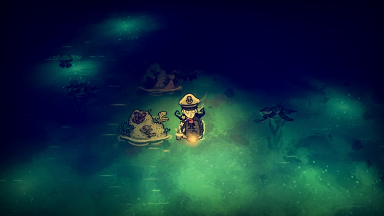 Don't Starve: Shipwrecked screenshot-3