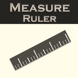Measure Ruler - Length Scale