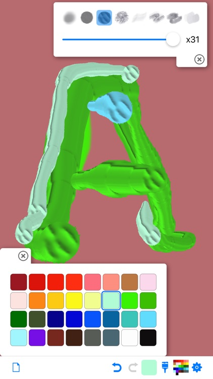 PaintBox Pro screenshot-0