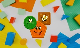 Learn Smart Baby Shapes