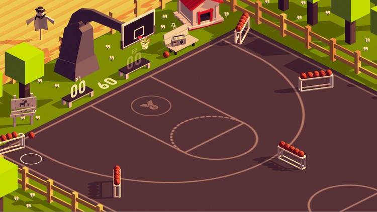 HOOP Basketball screenshot-4