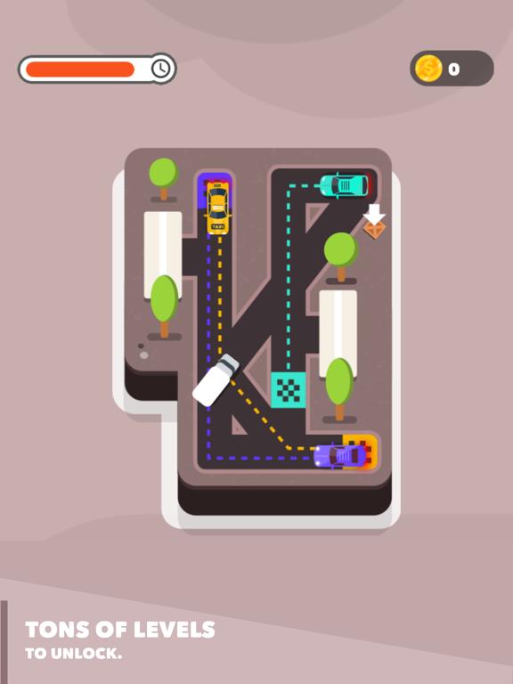 Park Tiny Cars screenshot 11