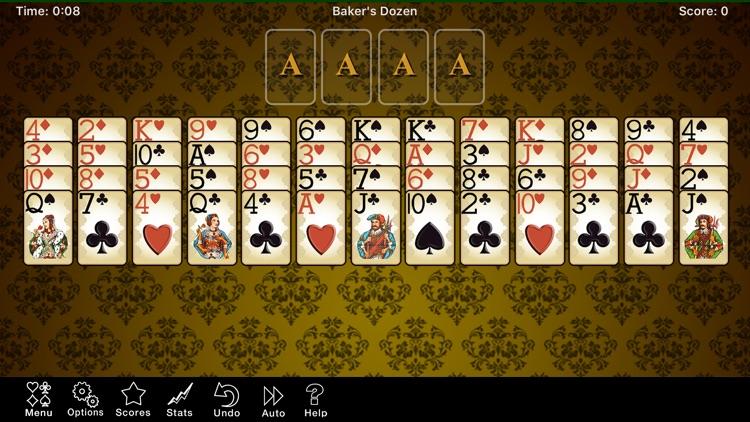 Baker's Dozen screenshot-6