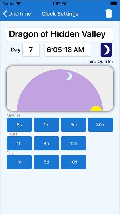 DnDTime screenshot-3