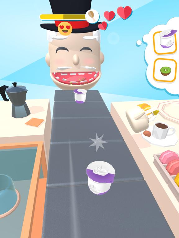 Hungry Human screenshot 9