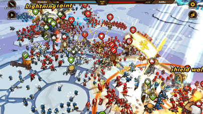 Mini Warriors 2 screenshot 4