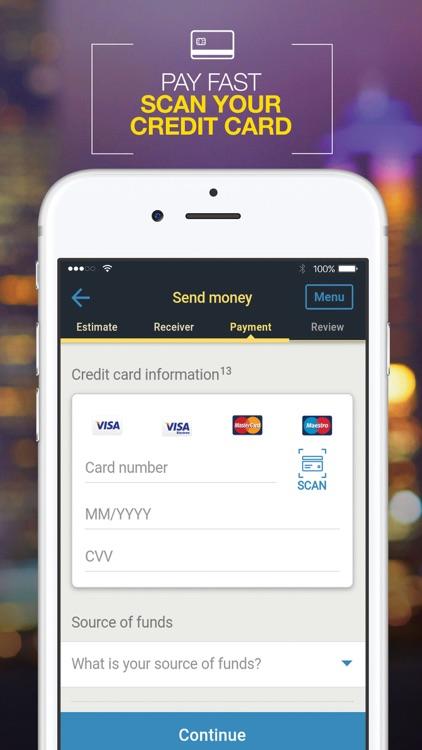 WesternUnion Money Transfer NZ