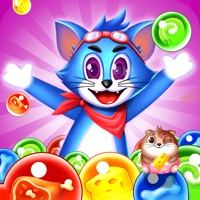 Codes for Tomcat Pop: Bubble Shooter Hack