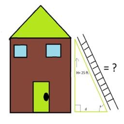 Laddar Length Calculation