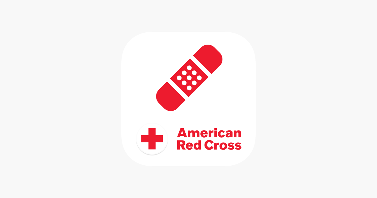 First Aid American Red Cross On The App Store