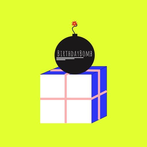 BirthdayBomb
