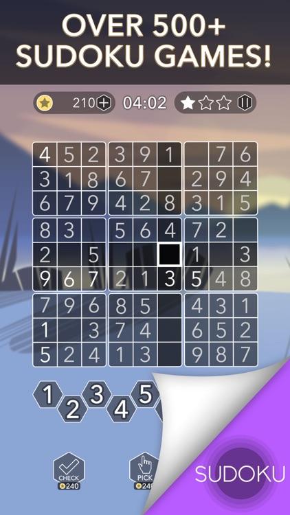 Sudoku Suduko: Sudoku Classic screenshot-0