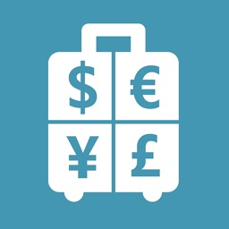 TravelRates - Money Converter