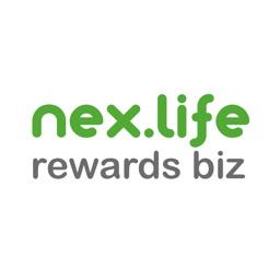 nex.life rewards biz