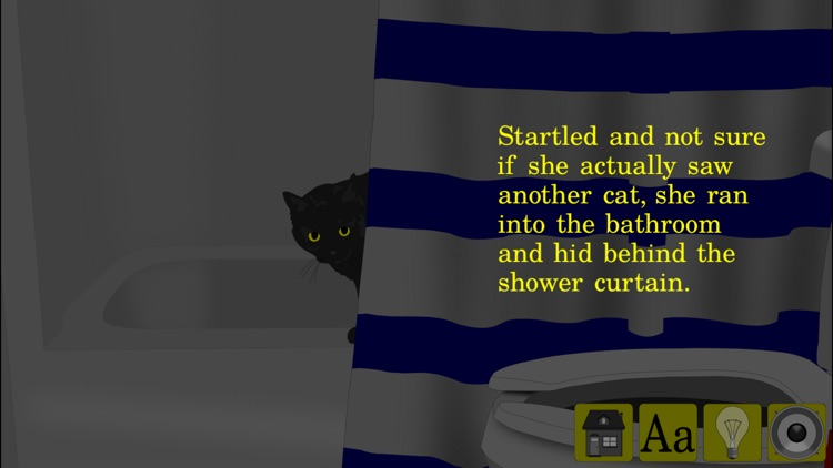 The Night Cat - Ad Supported screenshot-4
