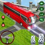 City Coach Bus Diver 2019