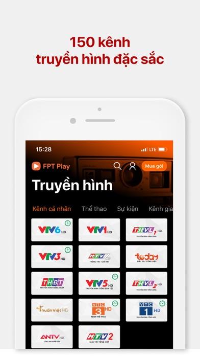 Tải về FPT Play - TV Online cho Pc