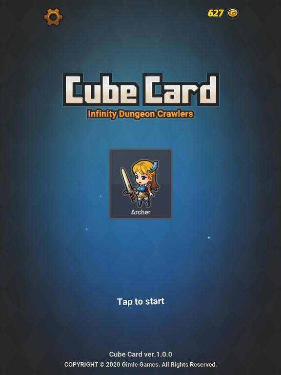 Cube Card screenshot 15