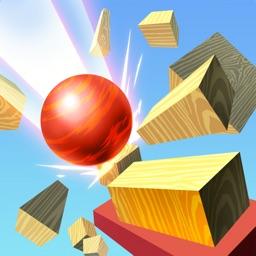 Shooting Balls 3D