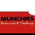 Munchies App